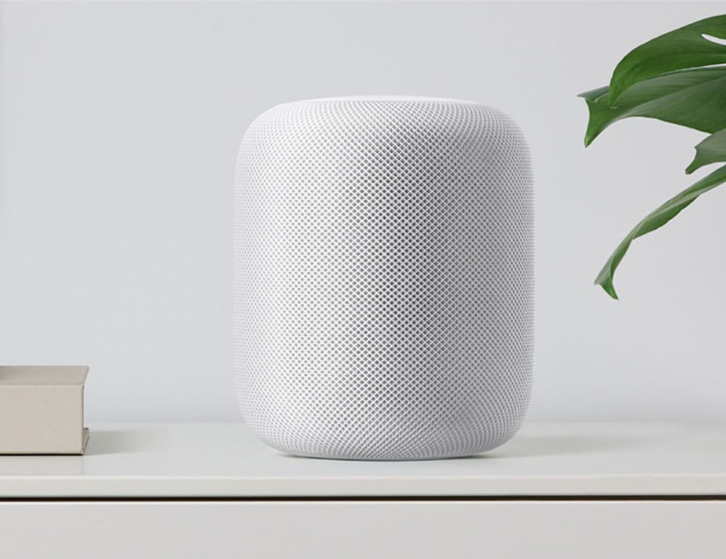Apple+HomePod+Speaker