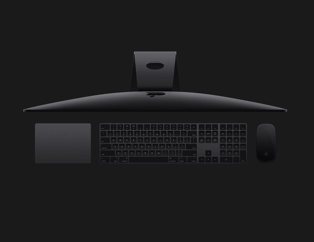 Apple iMac Pro