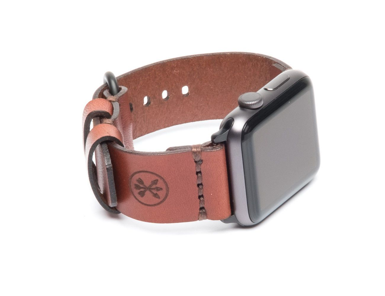 Arrow & Board Simple Apple Watch Band