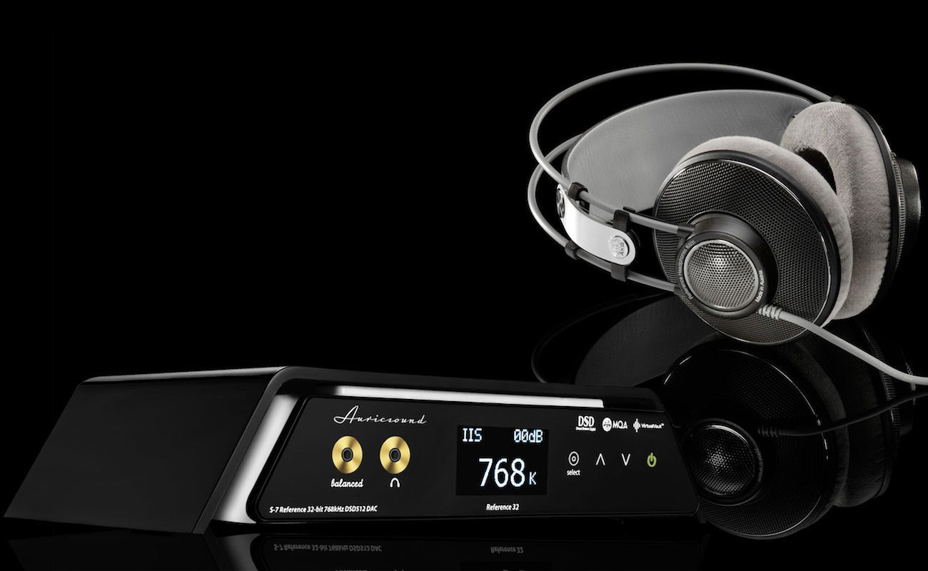 AuricSound+S7+Twin+ESS+SABRE+32-Bit+DAC