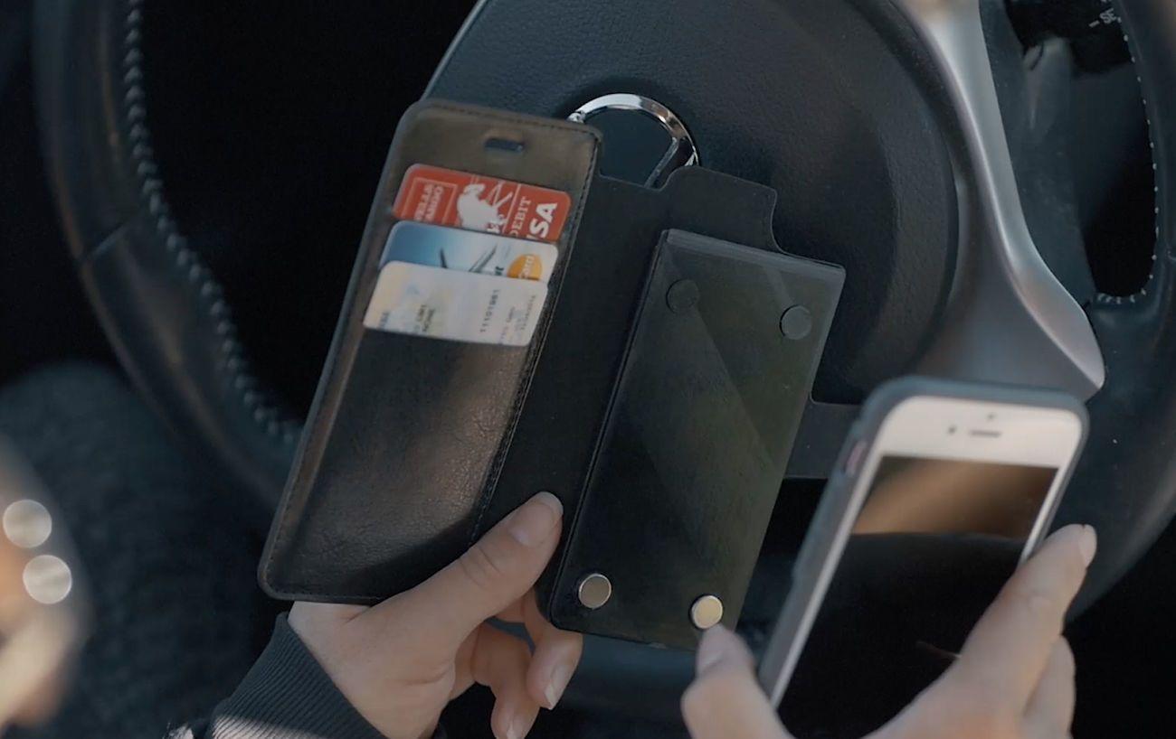 BUDU Modular Smartphone Case