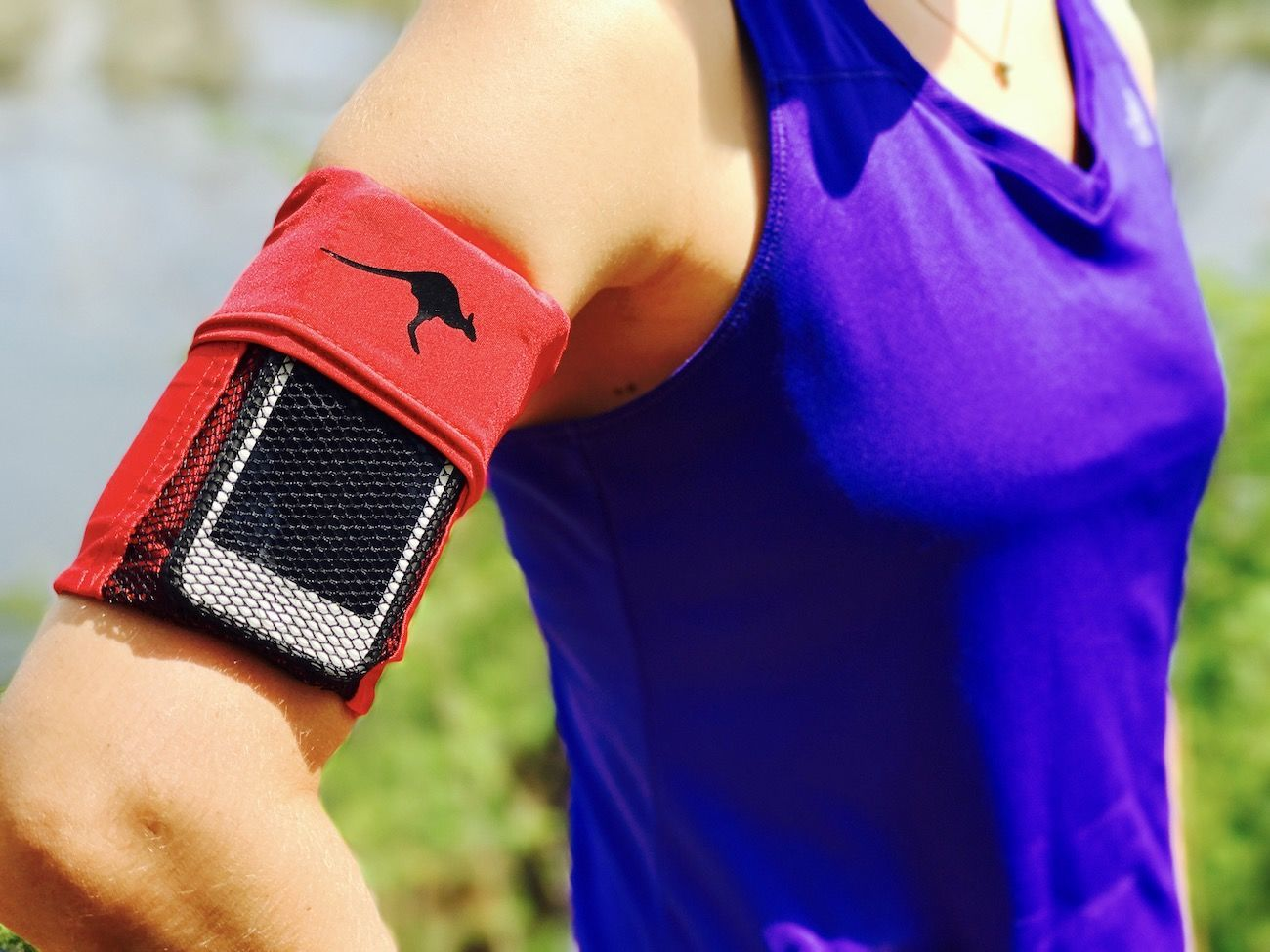 Bandicoot Wearable Athletic Sleeves