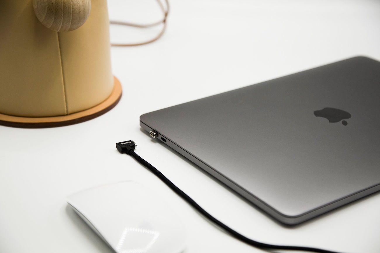 Baseus Magnetic USB-C Cable