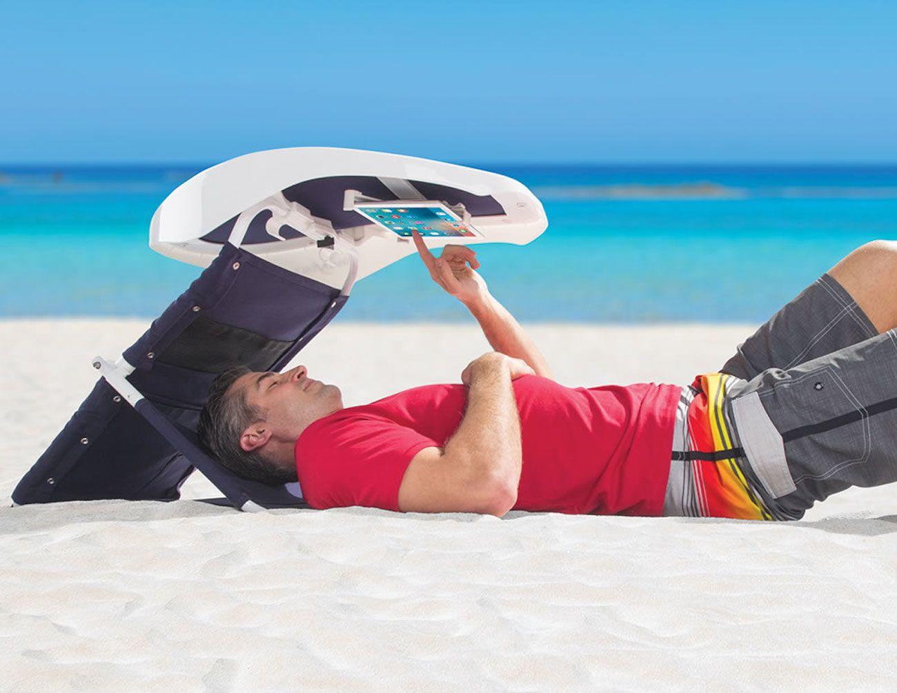 Beach Shade Reading Canopy
