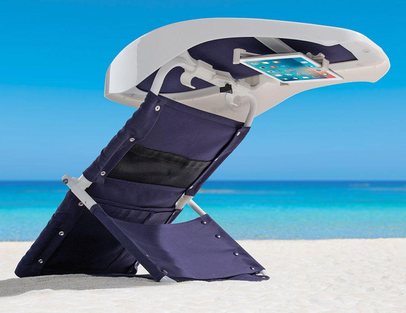 Beach Shade Reading Canopy; Beach Shade Reading Canopy & Beach Shade Reading Canopy » Gadget Flow