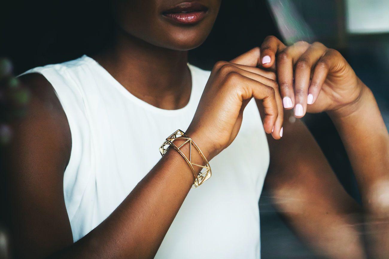 Bellafit Fitness Tracking Jewelry