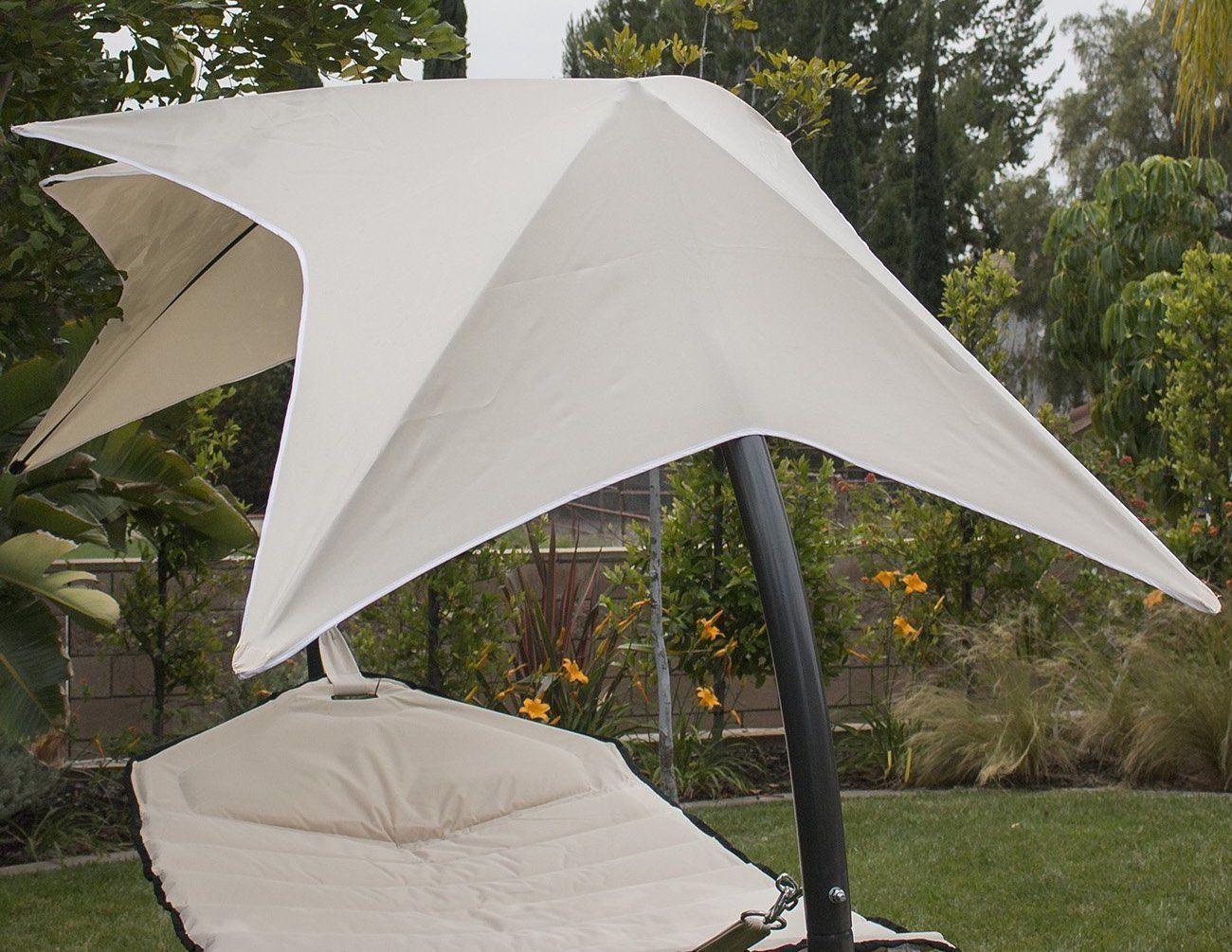 Belleze Hammock Canopy Lounger