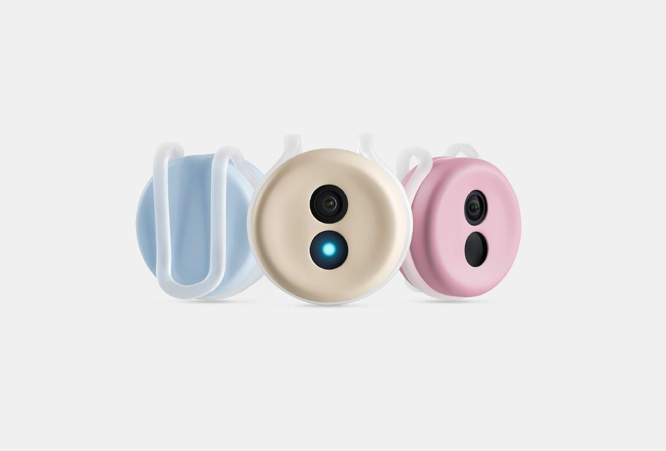 Benjamin Button Smart Family Camera