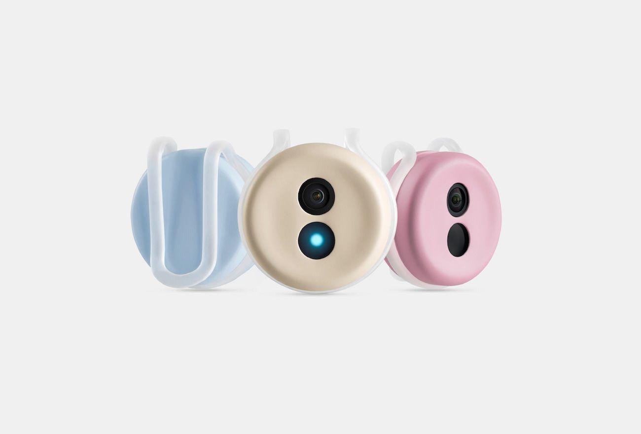 Benjamin Button Smart Family Camera