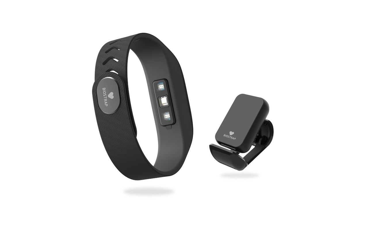 Biostrap Wearable Health Platform