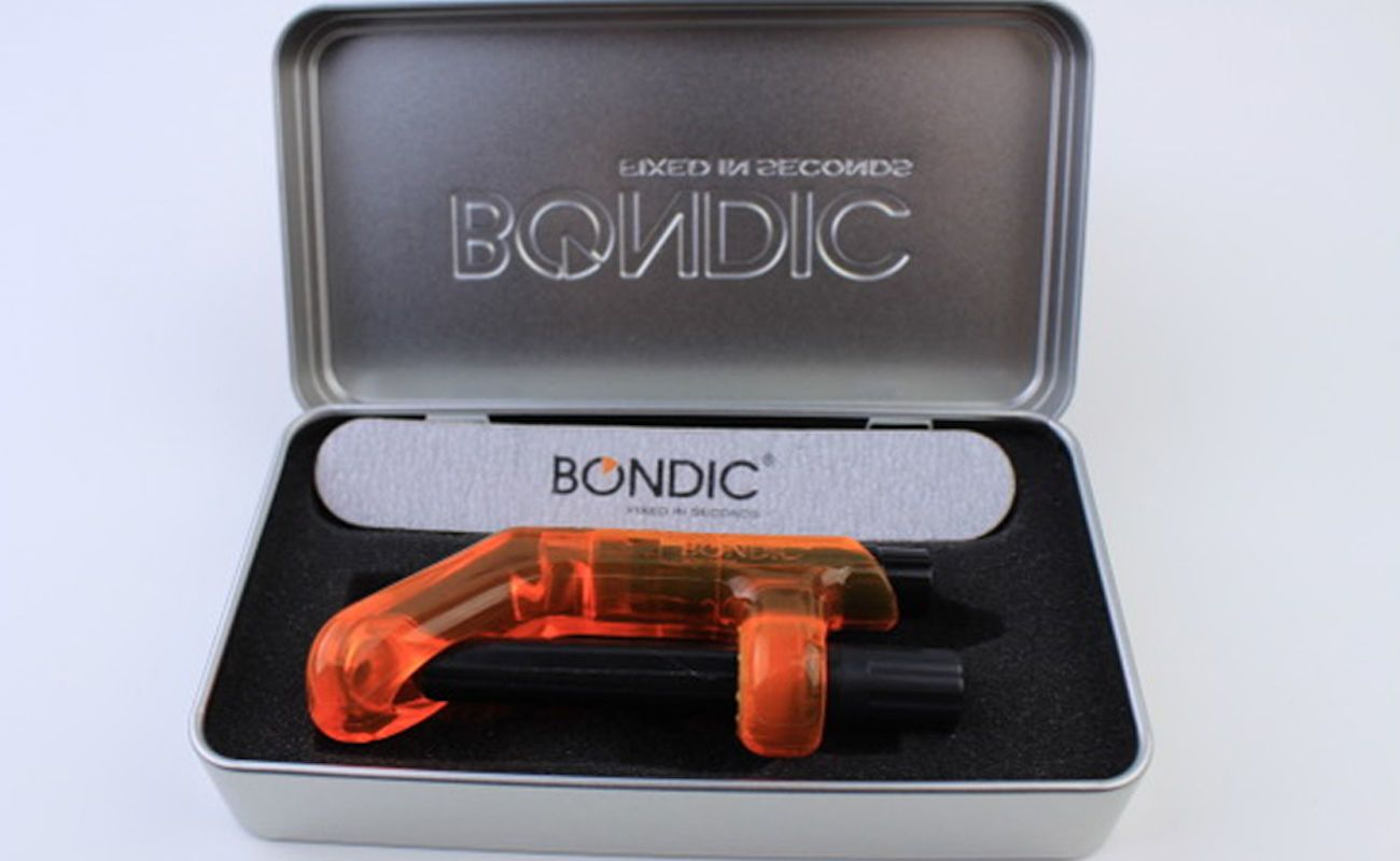 BondicEVO Liquid Plastic Welder
