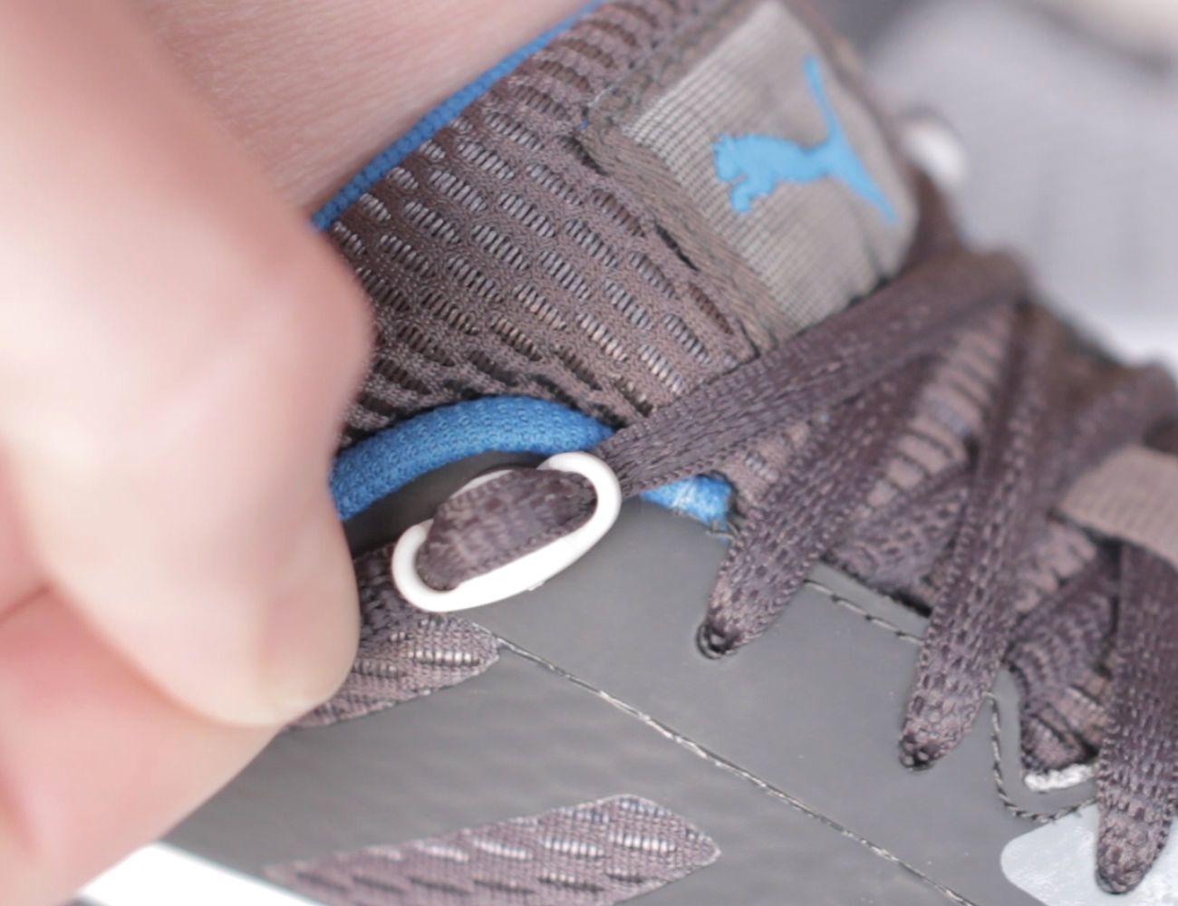 Button-Ups 2.0 Adjustable Click Shoelaces