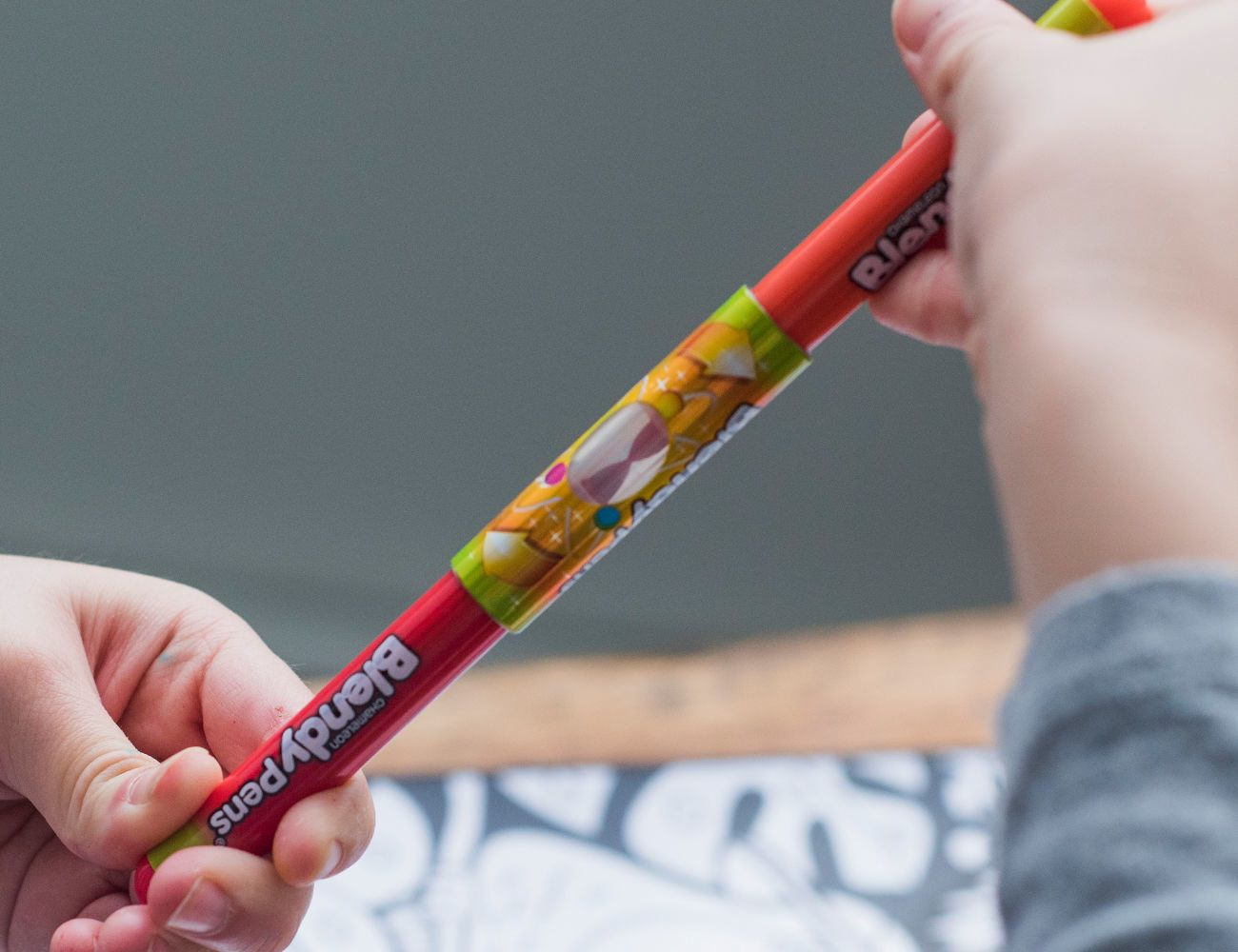 Chameleon Kidz Color Blendy Pens
