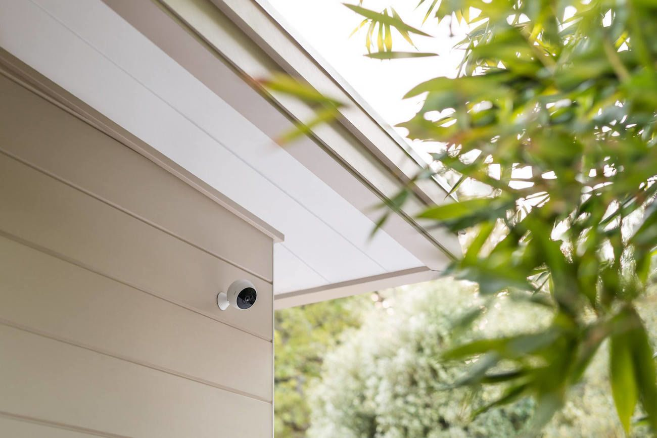 Circle 2 Wireless Home Security Camera