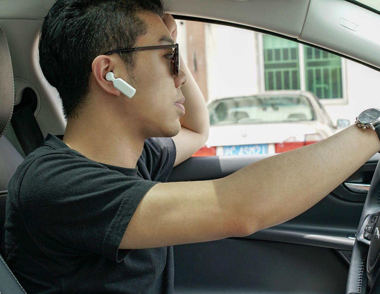 Civia 3-in-1 Smartphone Audio Solution