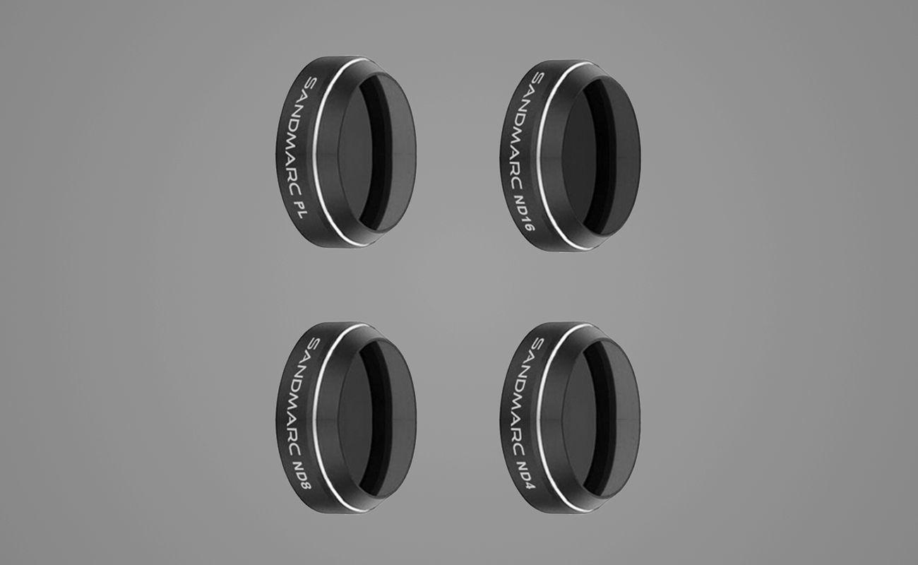 DJI Mavic Filters – SANDMARC