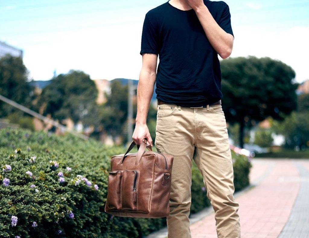 Equz+Leather+Messenger+Bag