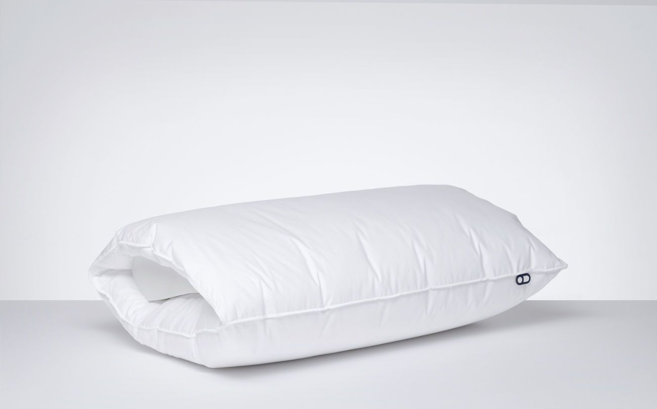Ergonomic Pillow 03