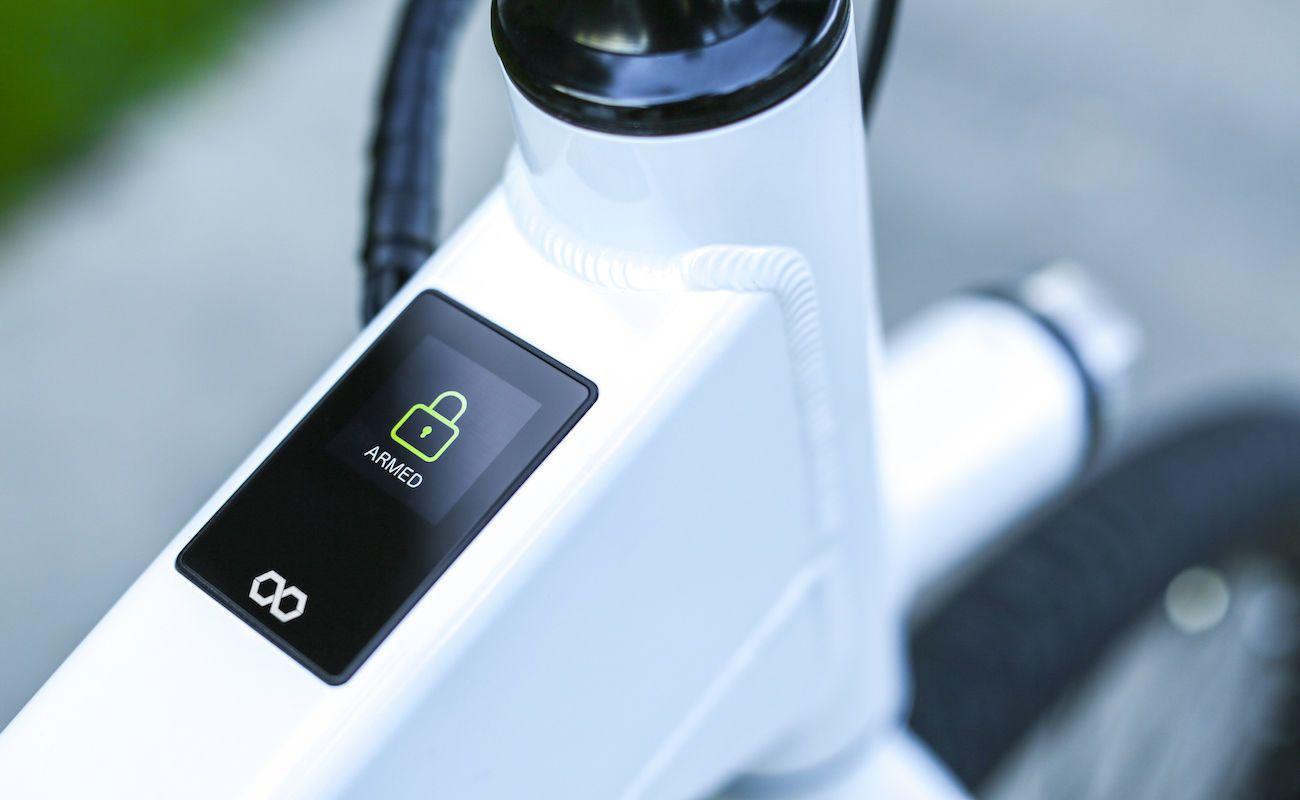 Flash Intelligent Electric Bike
