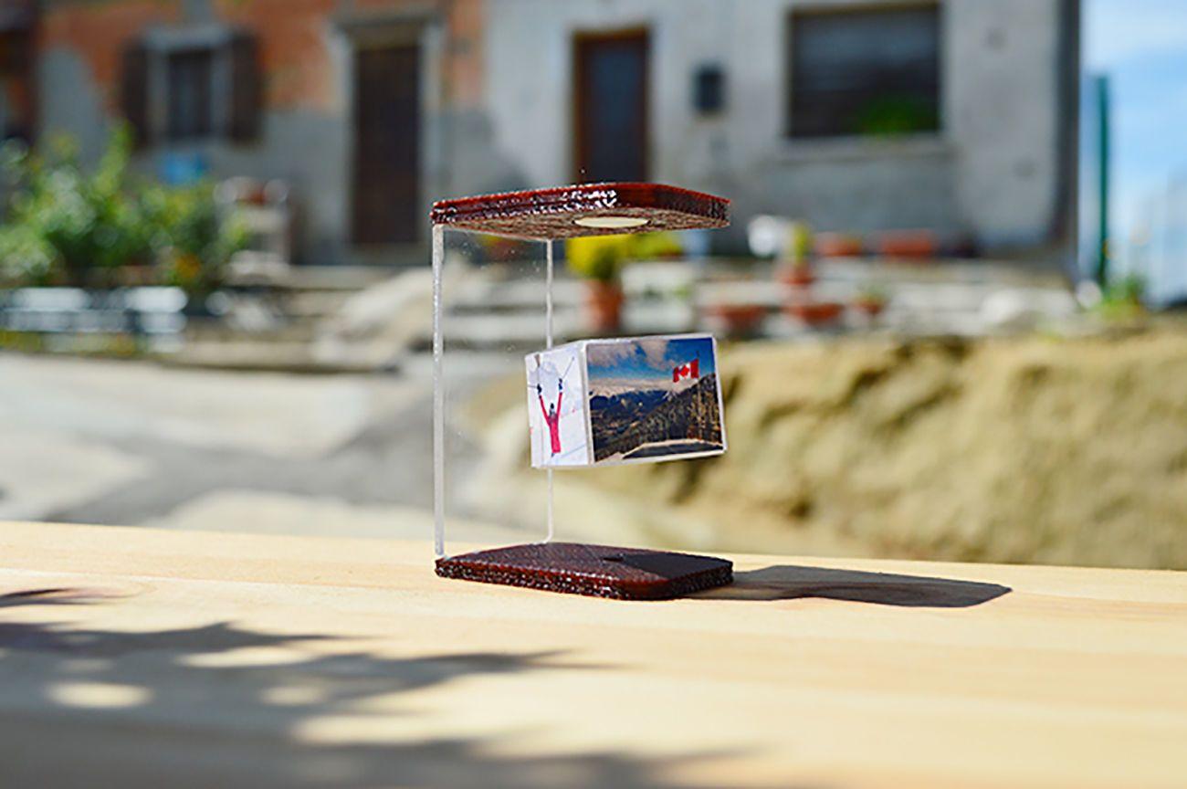 Float360° Floating Desk Object