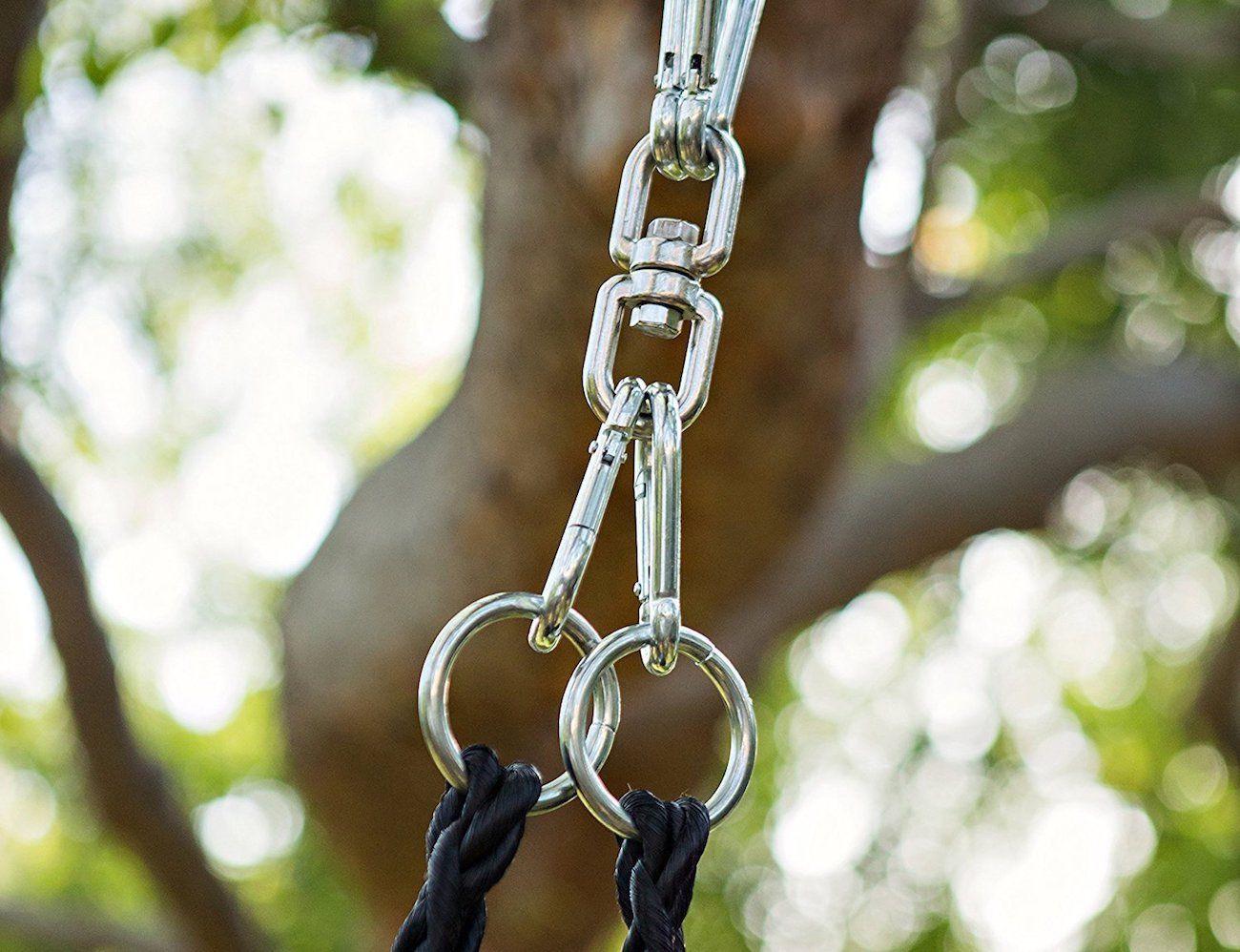 Galaxy 360 Swivel Tree Swing