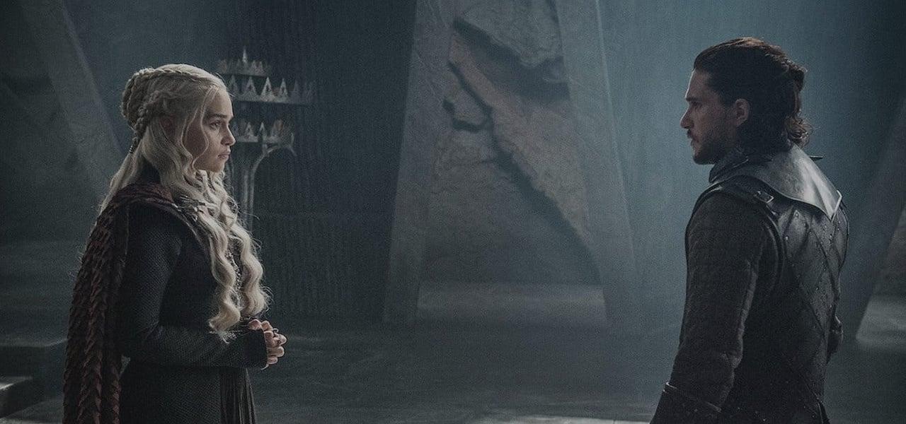 Game of Thrones Slider 1