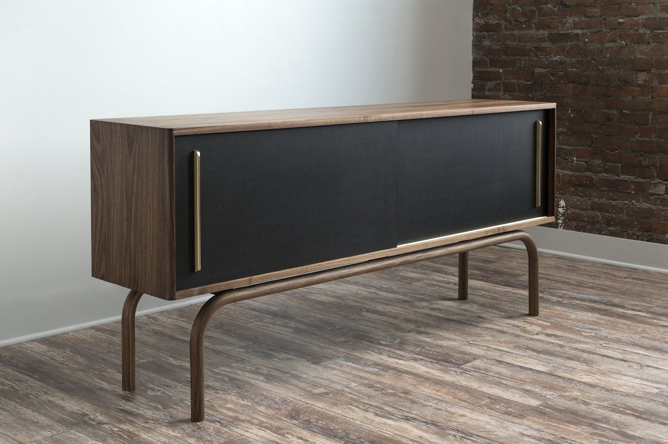 Gatsby Prohibition Inspired Credenza