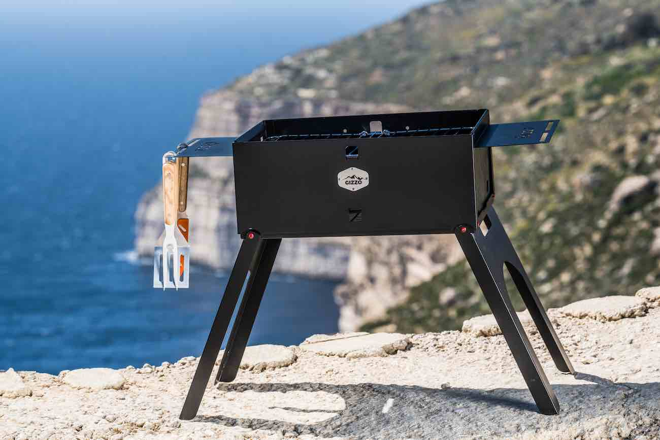 Gizzo Ultra Portable Grill