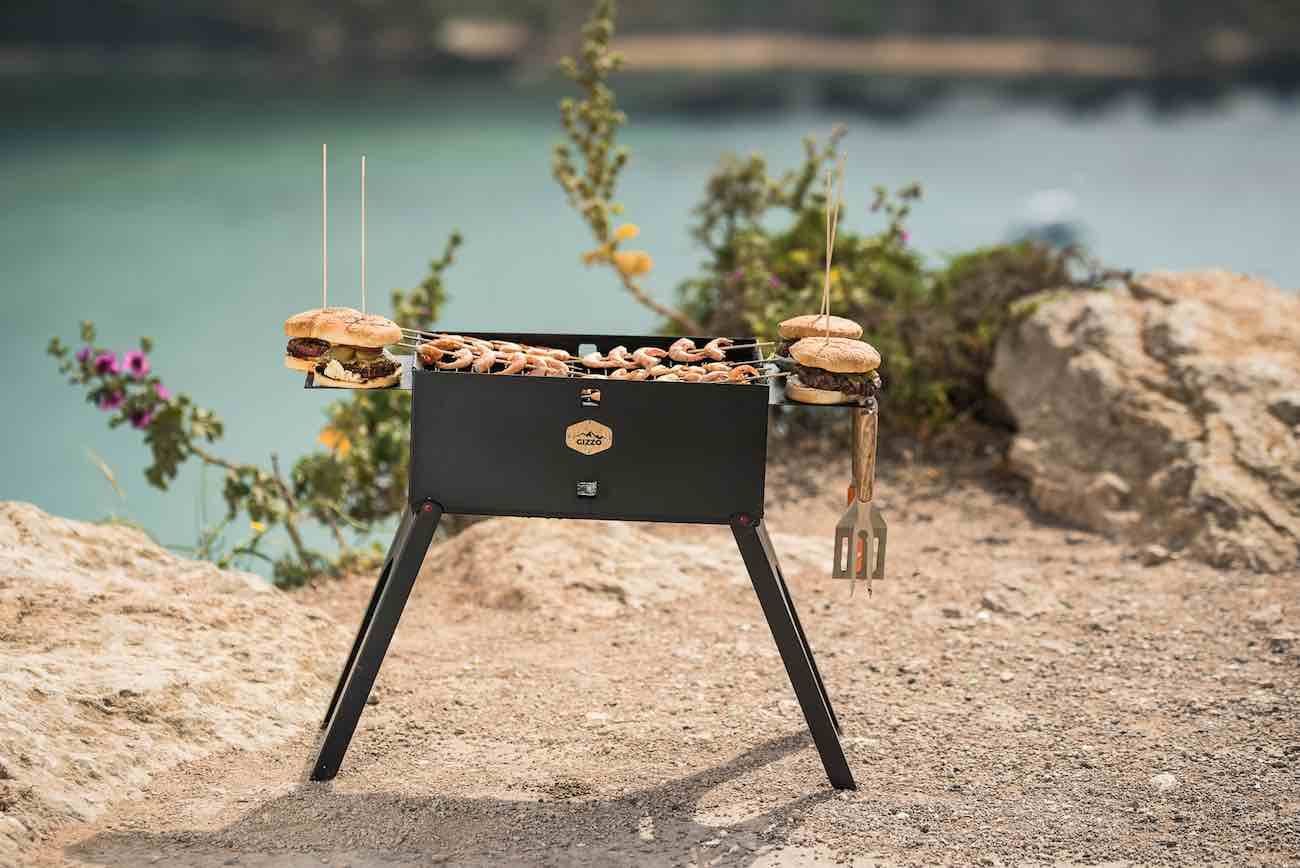 Gizzo+Portable+Backpack+Grill