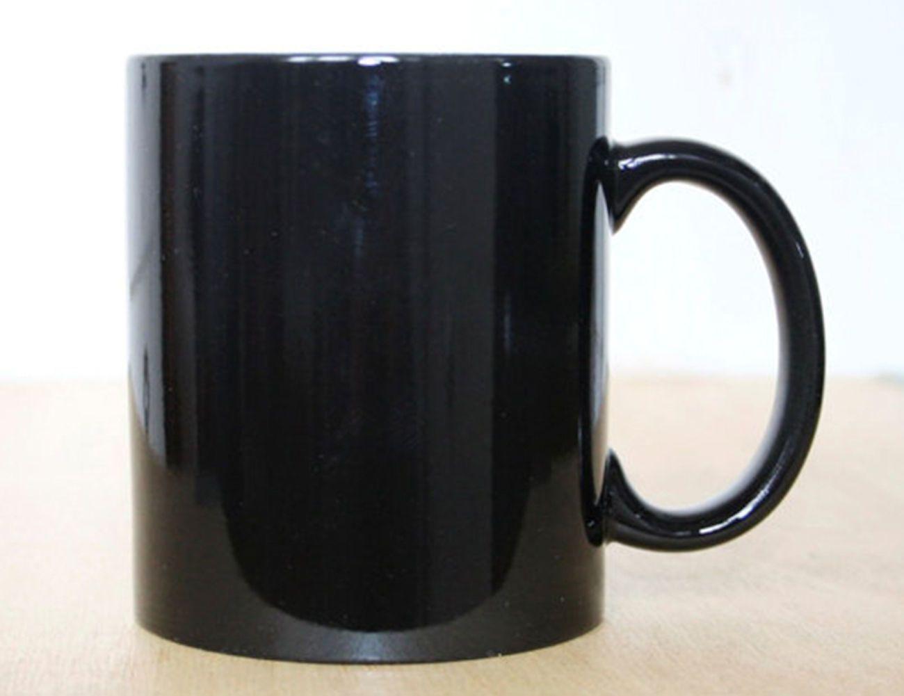 GoT Discoloration Coffee Mug