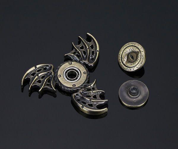 GoT Dragon Wings Fidget Spinner