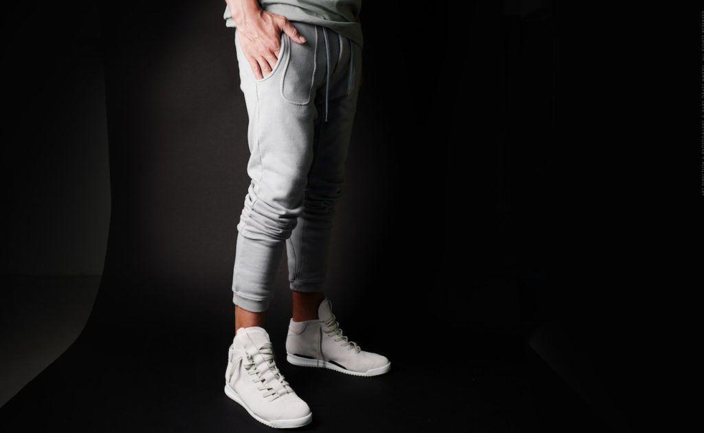 Hard+Graft+Ribs+Sweatpants