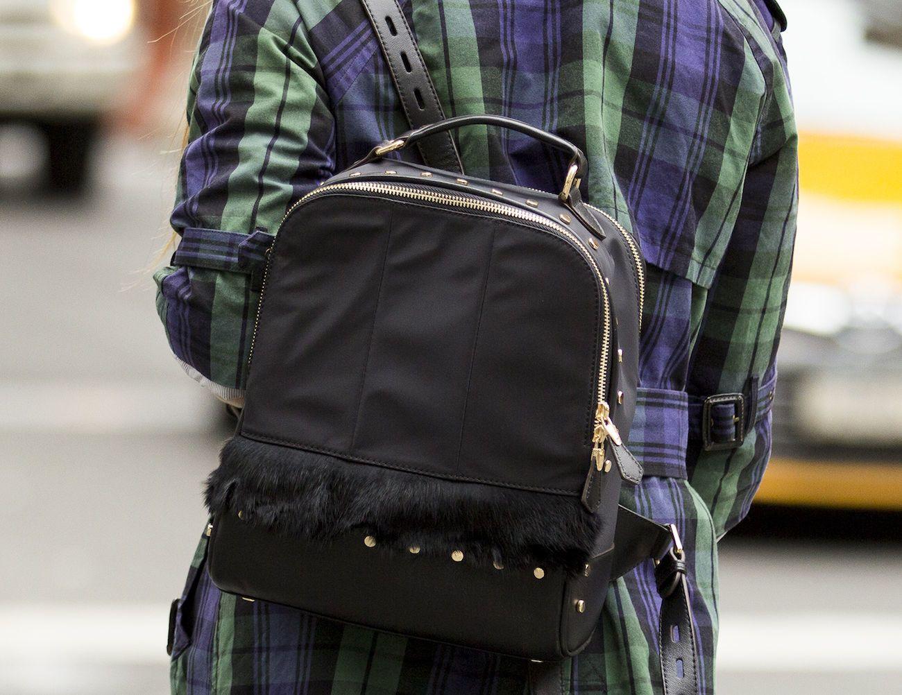 Hebe Rose Stylish Recycled Handbags