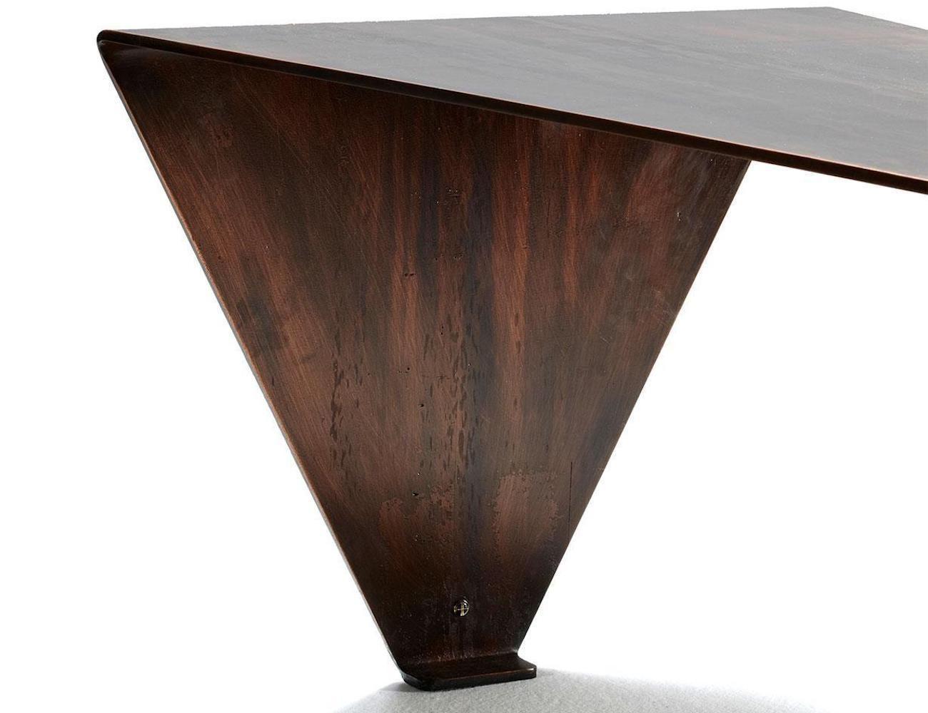 Howard Hughes Modern Coffee Table