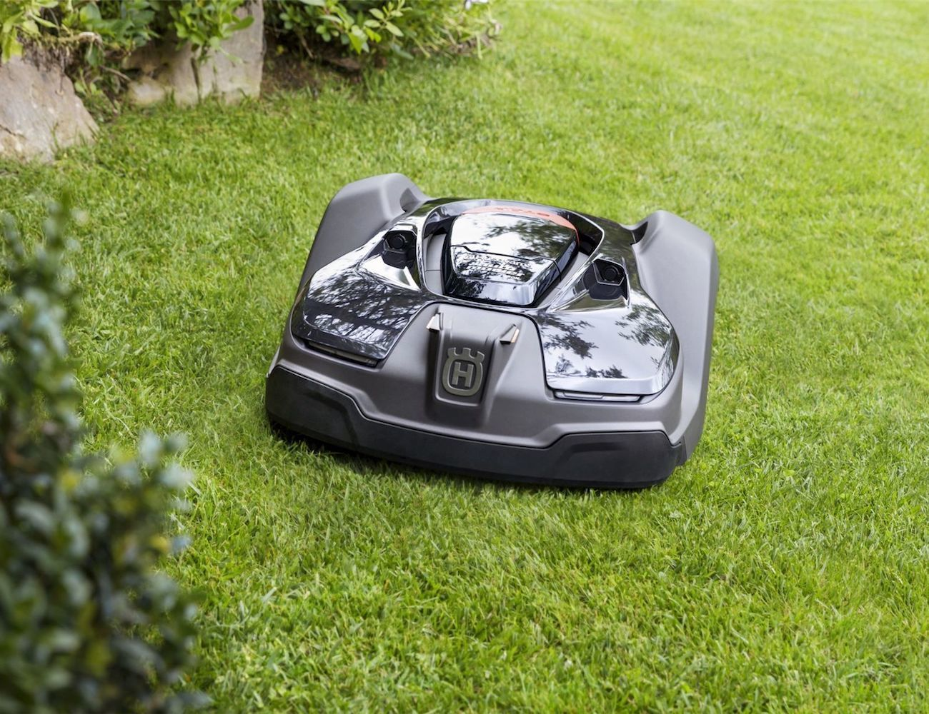 Husqvarna 450X Automower Lawnmower