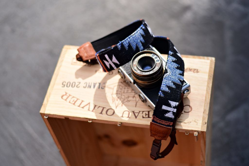IMO+Legend+Advance+Camera+Strap