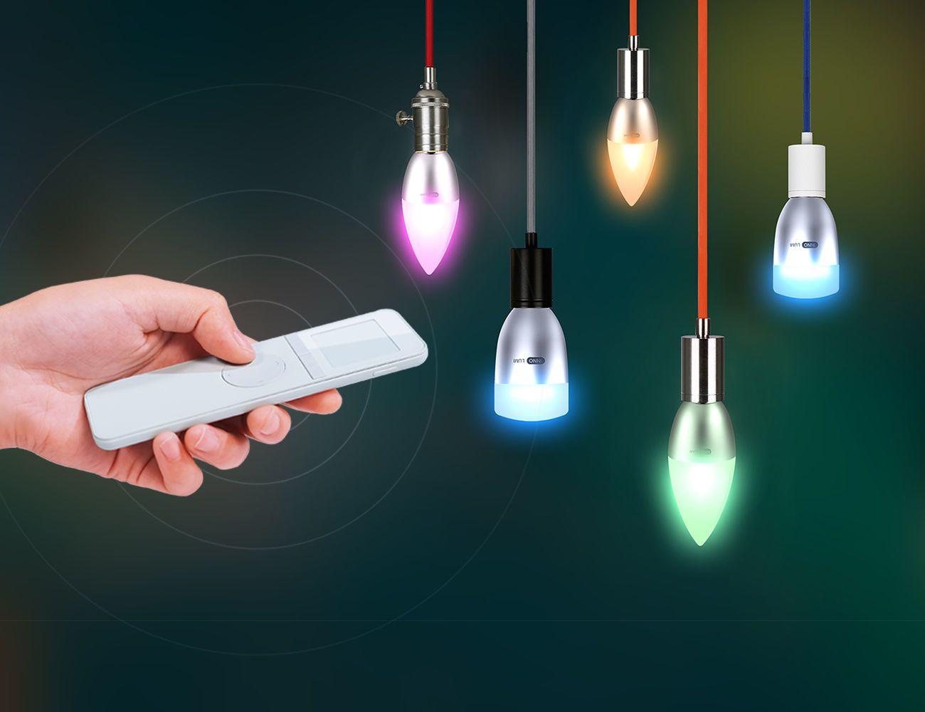 INNO LUMI Smart Lighting System