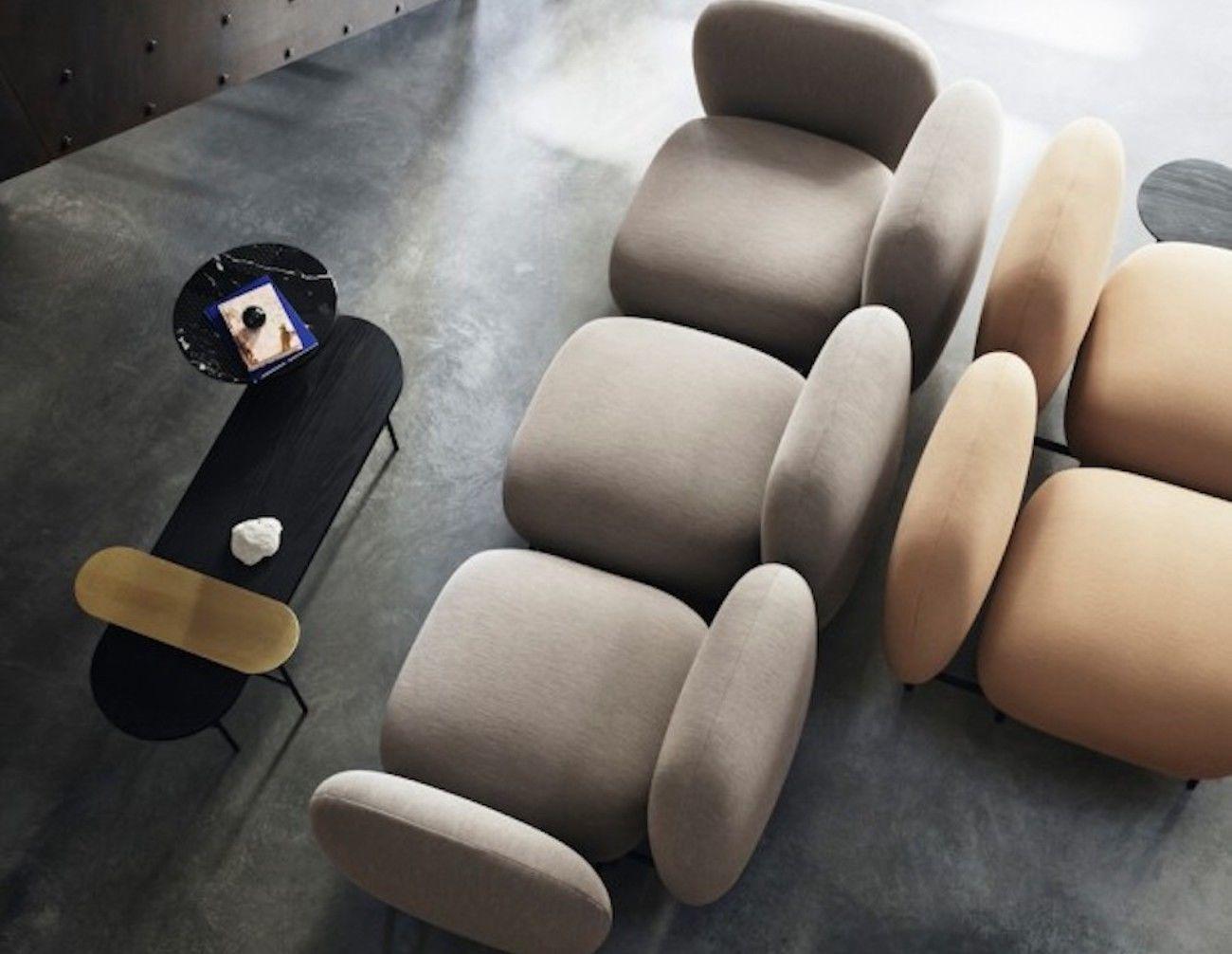Isole Modular Modern Sofa