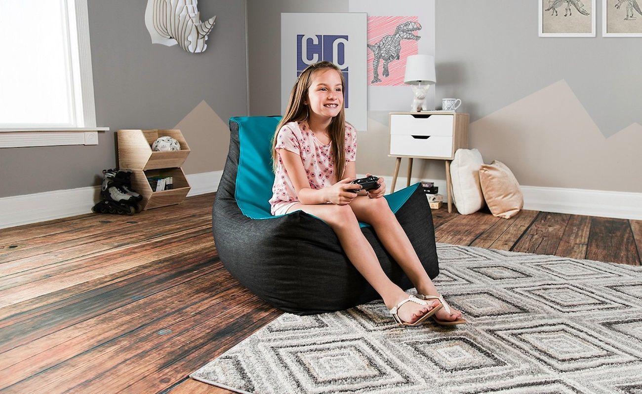 Jaxx+Pixel+Gamer+Chair