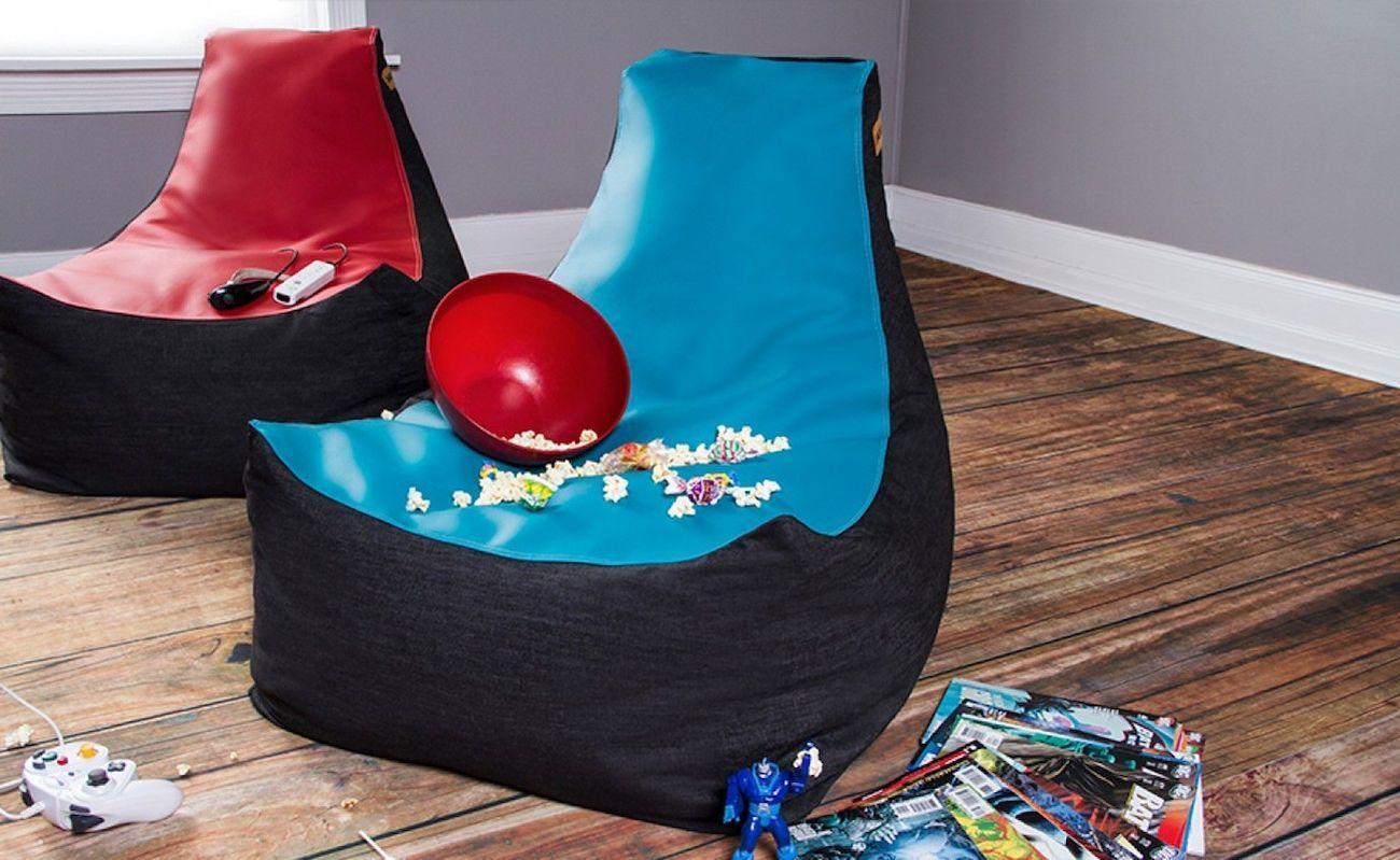 Jaxx Pixel Gamer Chair