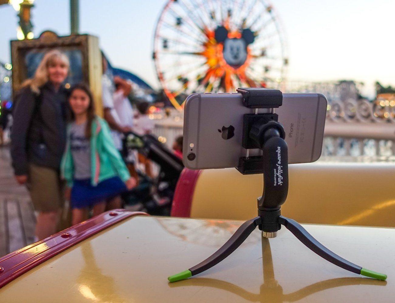 Jelly+Grip+Smartphone+Tripod