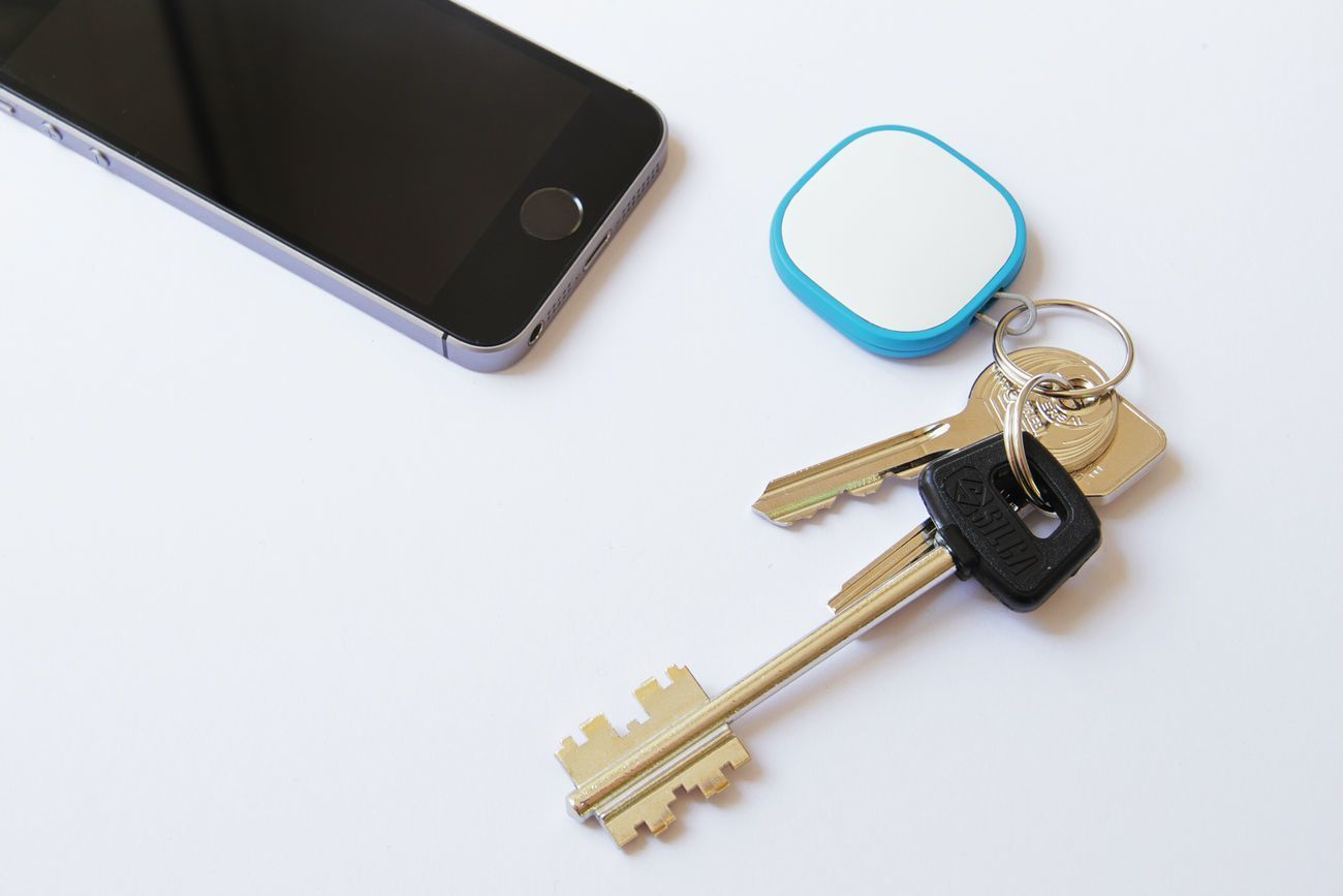 Magpie Keeps Your Valuables Protected with GPS Technology