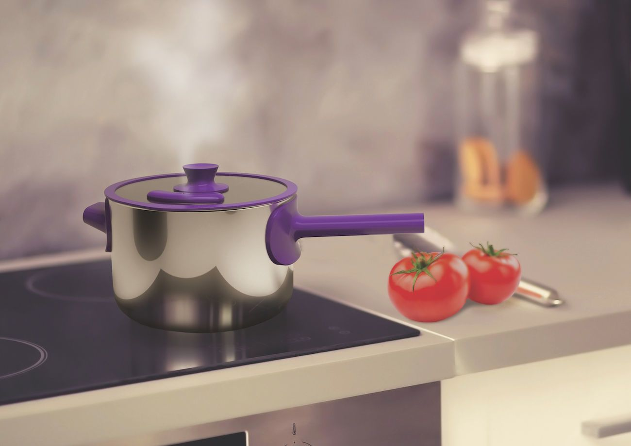 Kitchen Lab Kids Inspire Your Kids In The Kitchen With Kidzdesignlab » Gadget Flow