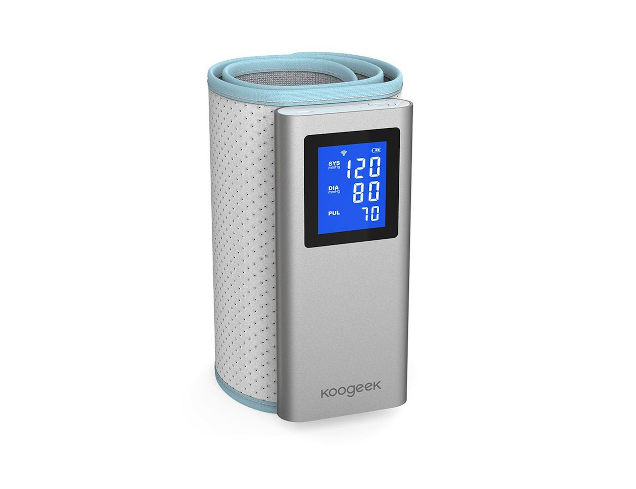 Koogeek BP2 Arm Blood Pressure Monitor