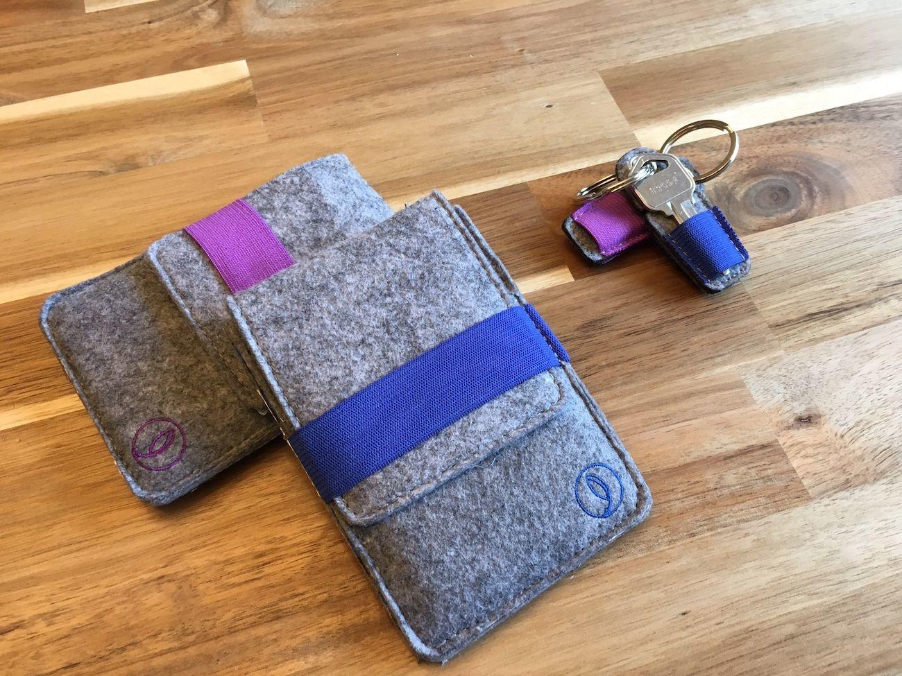 Leef Minimalist Wallet
