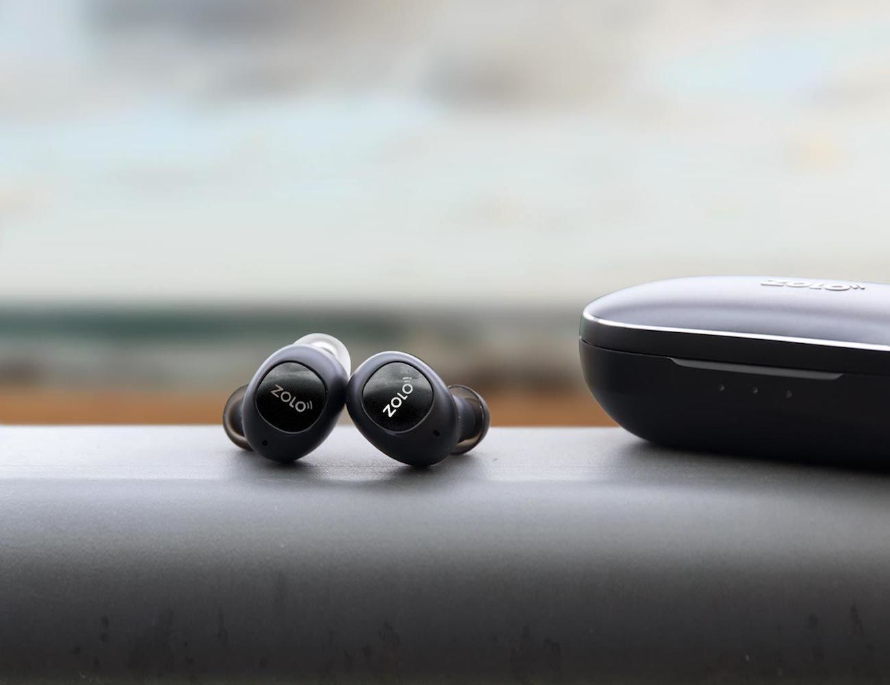 Liberty+ Totally Wireless Smart Earphones