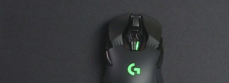 Logitech's New Gaming Mouse Mat Will Make You Switch to Wireless