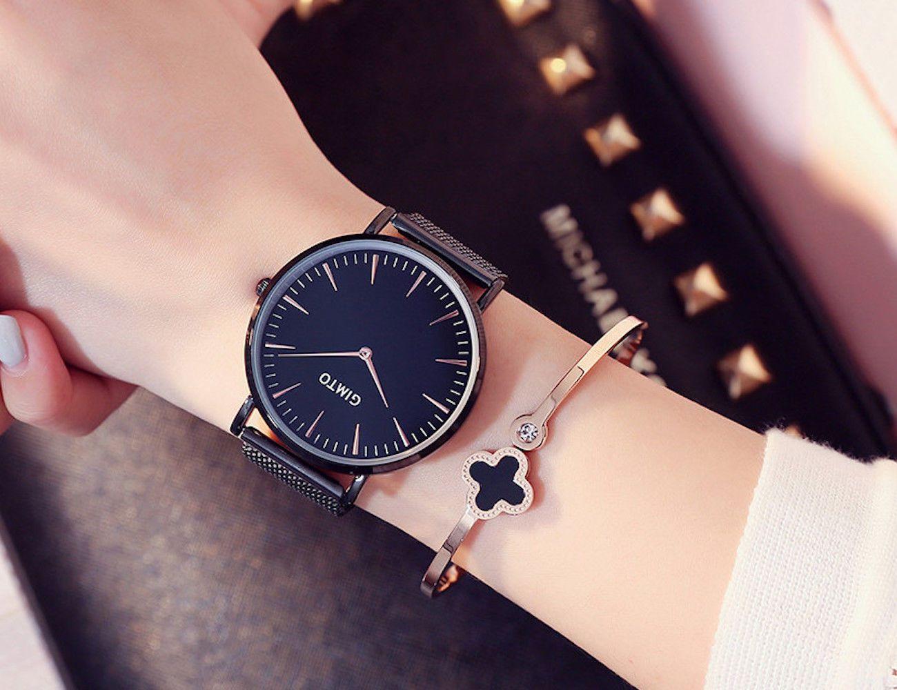 Luxury Quartz Watch for Women