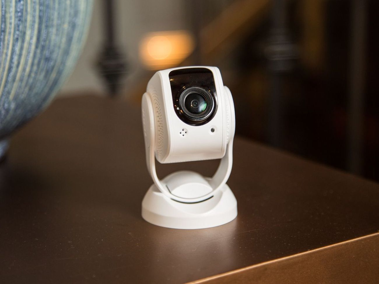 Lynx Facial Recognition Security Camera