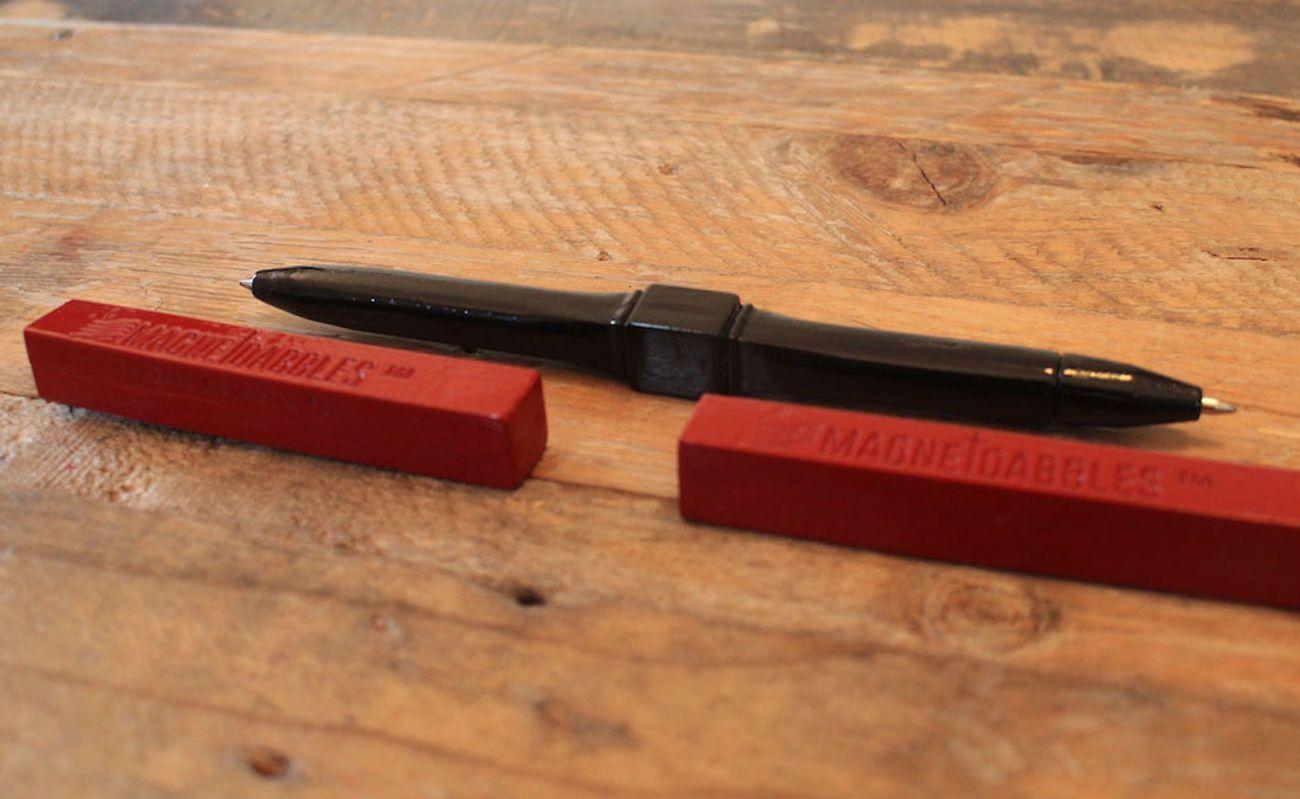Magnetdabbles Dual-Tip Magnetic Gel Pens